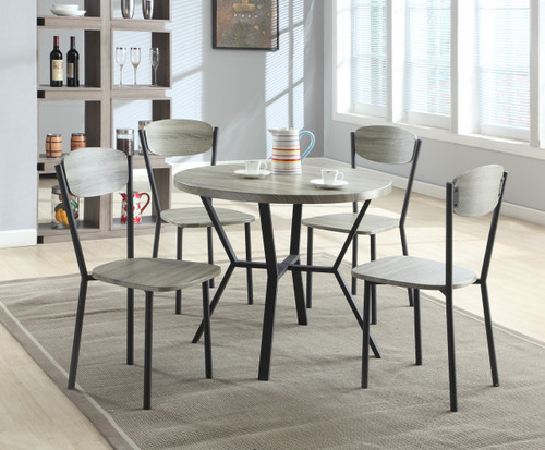 BLAKE DINING TABLE TOP 5 Piece Set