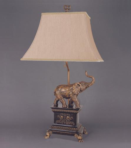 Elephant Lamp (SET OF 2)