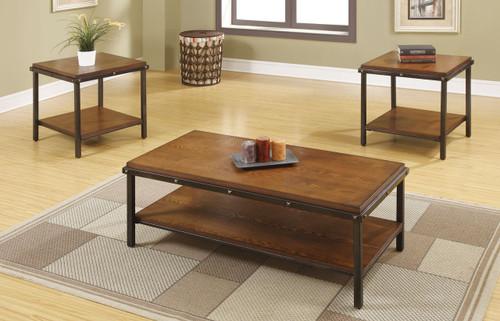 3-PCS COFFEE TABLE SET