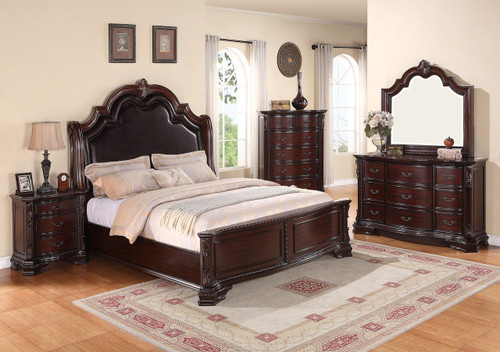 Sheffield Bedroom Suite
