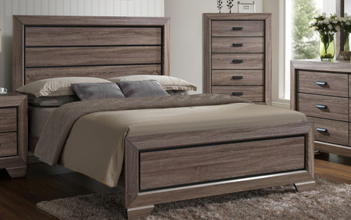 FARROW COLLECTION BED