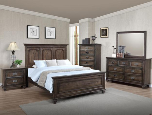 CAMPBELL COLLECTION BEDROOM