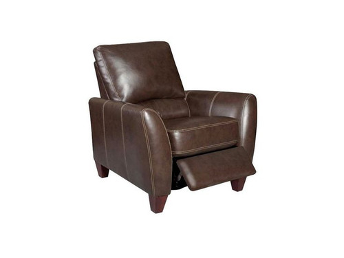 Closeout Push Back Recliner
