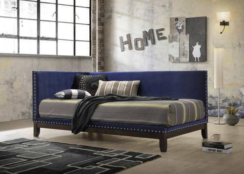 PAX NAILHEAD DAYBED NAVY