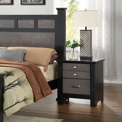 REAGAN NIGHT STAND-B4100/2