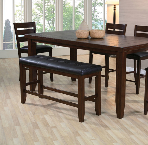 BARDSTOWN COUNTER HEIGHT BENCH-2752/BENCH