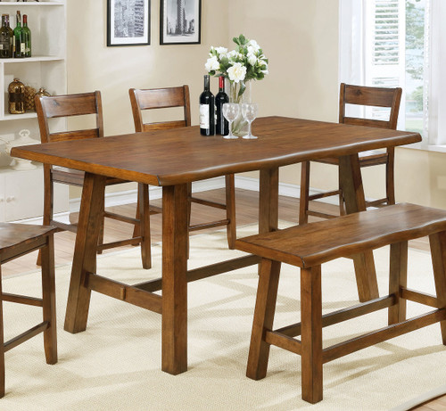 LORENZA COUNTER HEIGHT TABLE