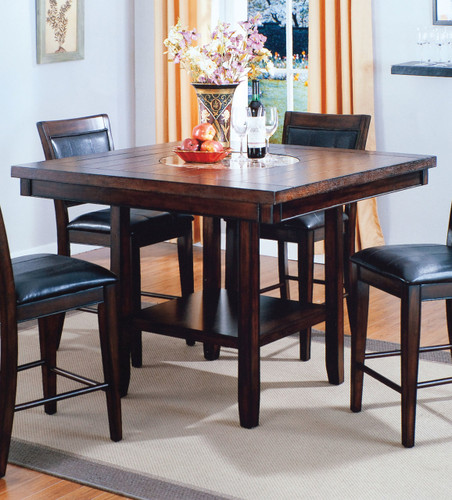 FULTON COUNTER HEIGHT TABLE