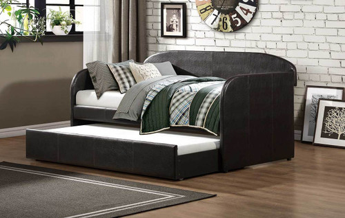 ROLAND COLLECTION DAYBED WITH TRUNDLE-4950