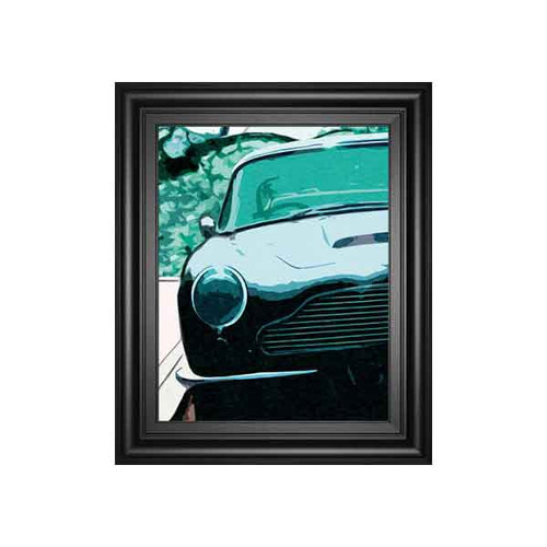 ASTON CLASSIC BY MALCOLM SANDERS 22x26