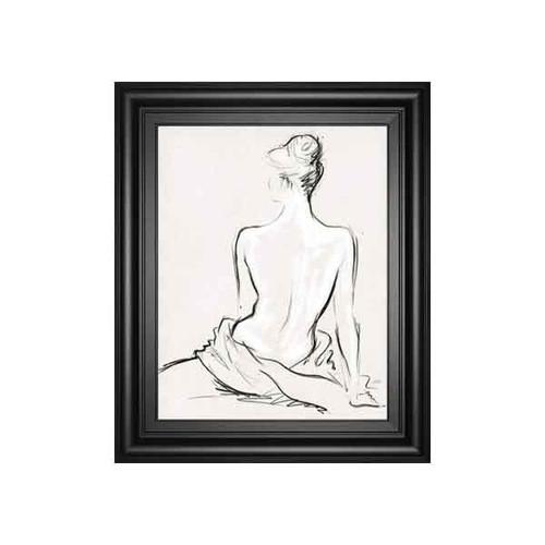 CELESTIEL II BY JANE HARTLEY 22x26