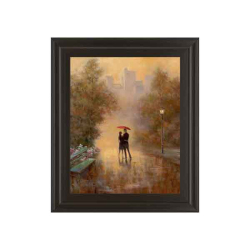 WALK IN THE PARK I 22x26