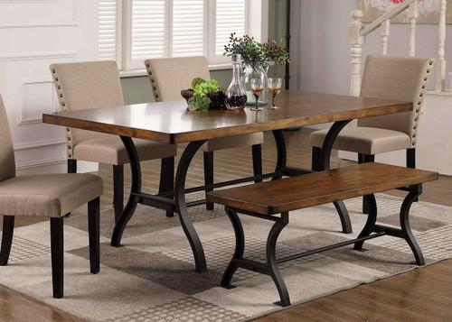 EMMETT DINING TABLE