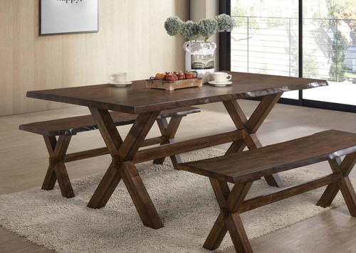 SHERWOOD DINING TABLE