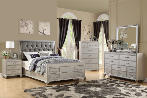 6 PCS OCTAVIA BEDROOM SET-F9357-Set