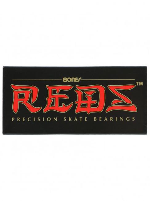 Bones - Reds - Bearings