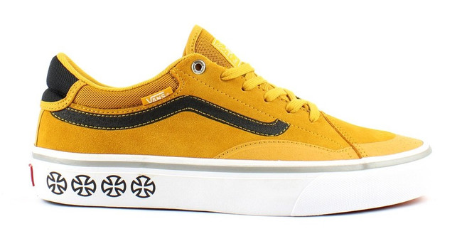 Vans - TNT Advanced Prototype - Independent - Sunflower