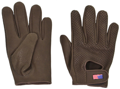 Russell Short Shooting Glove