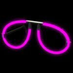 Pink Glow Eyeglasses (12-pack)