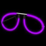Purple Glow Eyeglasses (50-pack)