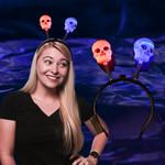 LED Skull Headboppers (NEW!)