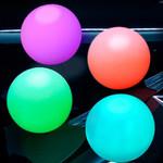 LED Pool Orb Light