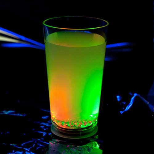 Light Up Pint Cup (3-Mode)