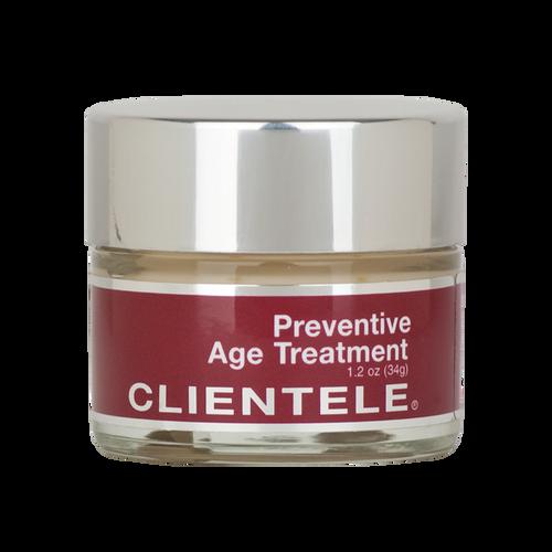 Clientele Preventive Age Treatment - 111128