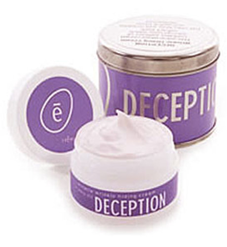 Deception - Best Anti Wrinkle Cream 6 month Supply.  Made in USA for over 21 years!