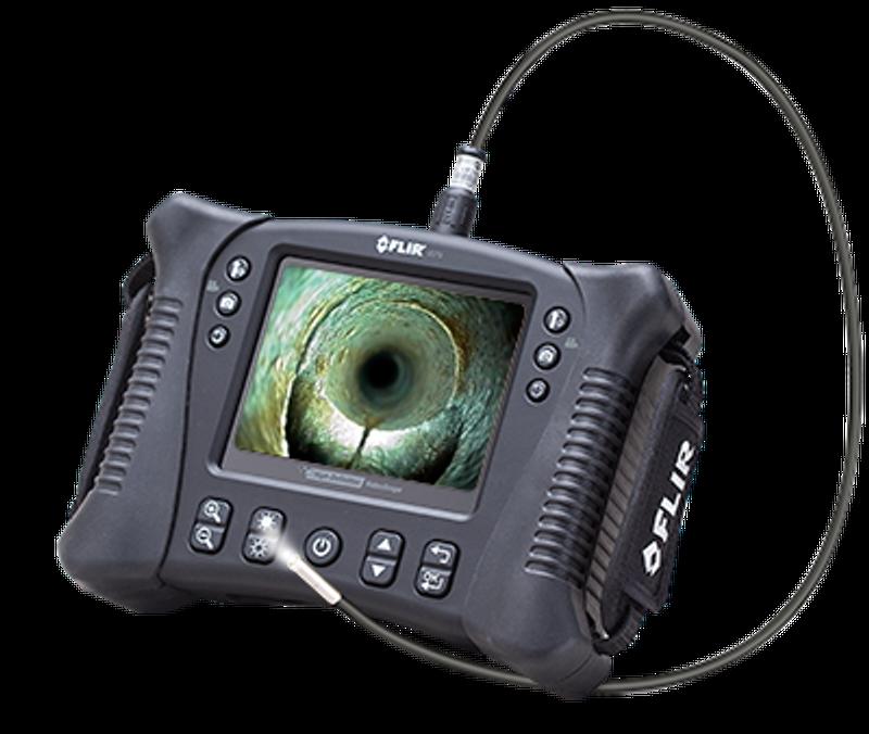 FLIR VS70 - Videoscope