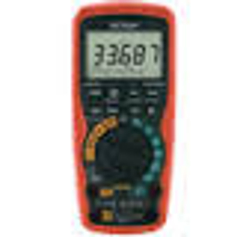 EX540 12 Function Wireless True RMS Industrial MultiMeter/Datalogger