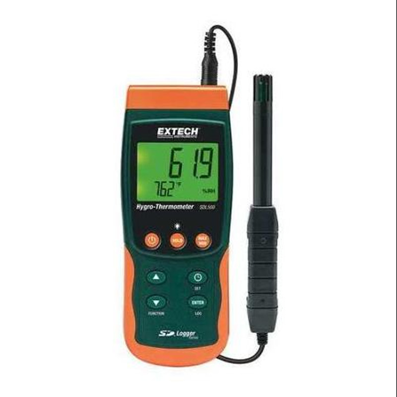 EXTECH EA20 EasyView™ Hygro-Thermometer with NIST