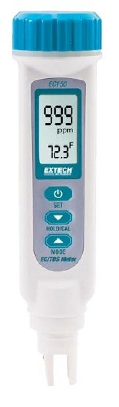 EXTECH EC150 Conductivity/ TDS/ Temperature Meter