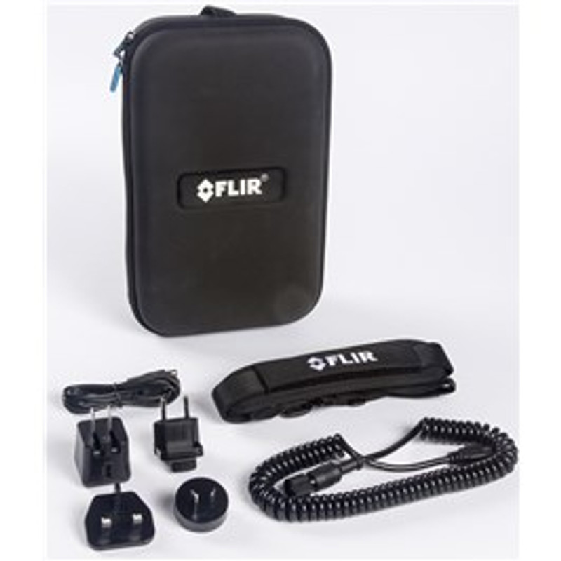 Videoscope Accessory Kit with Accessory Case (Fits in VS70 Hard Case)