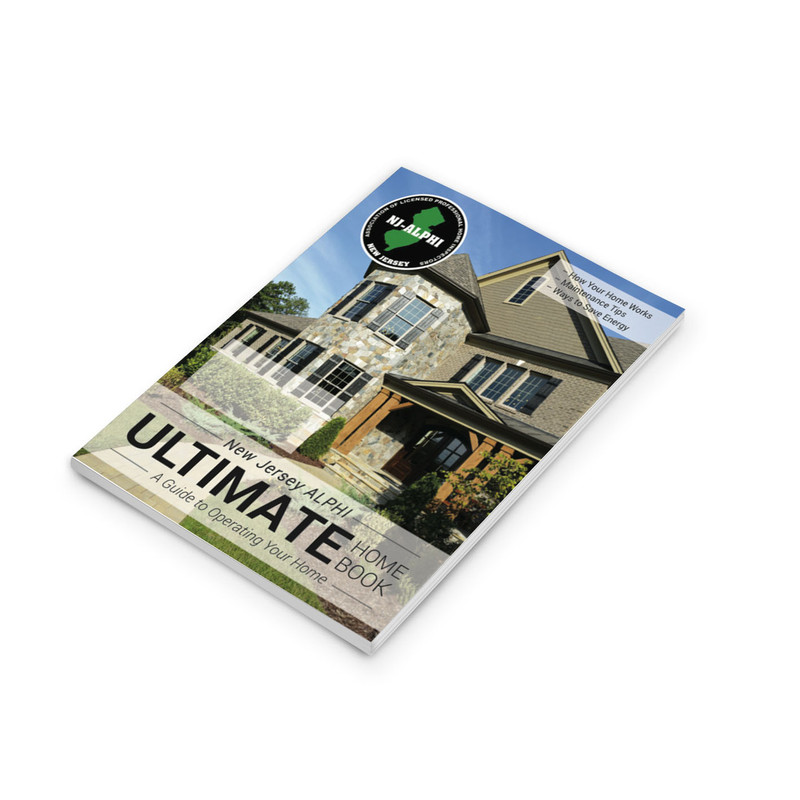 Ultimate Home Book NJ ALPHI