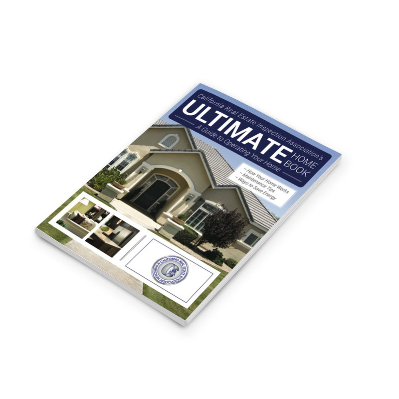 Ultimate Home Book CREIA