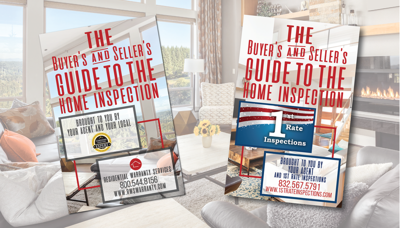 Generic Buyer's and Seller's GUIDE to the Home Inspection
