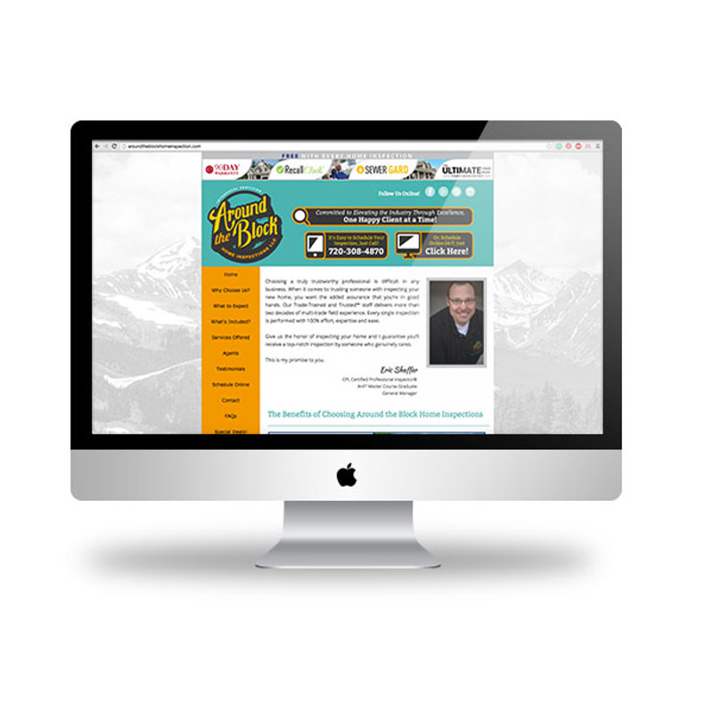 5 Page Website on Ultimate Web Creator, Big Commerce or Shopify