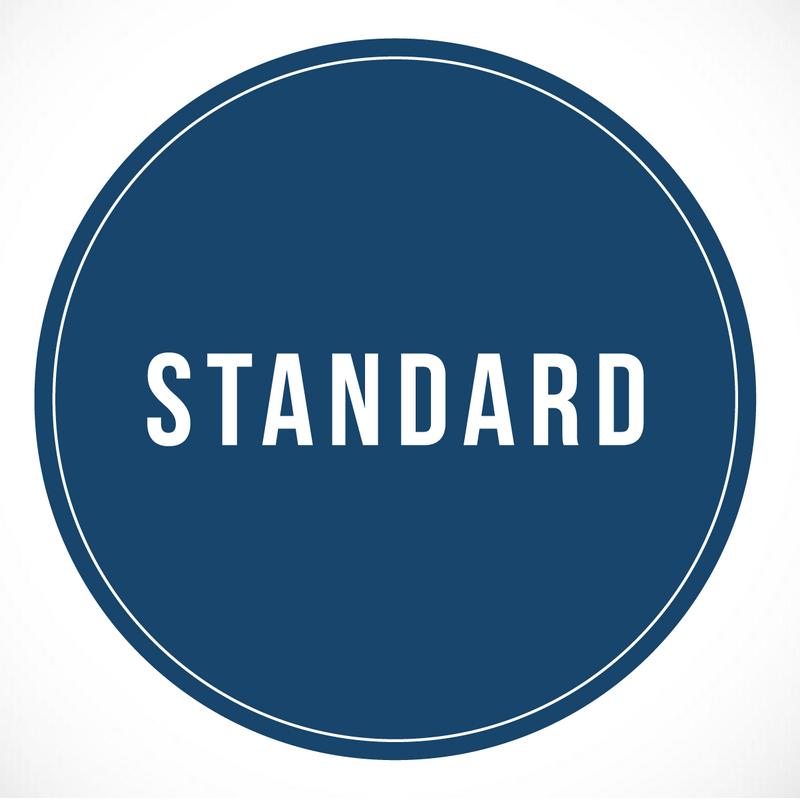 Standard Design Time