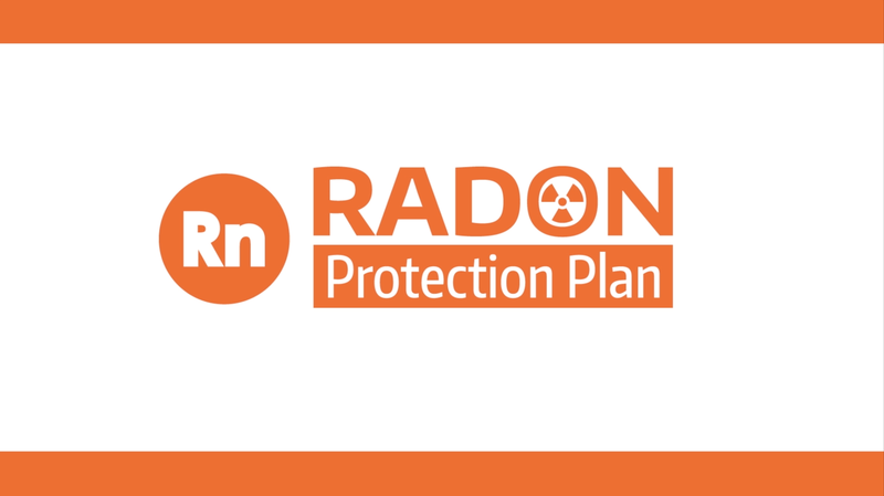 Radon Protection Plan Custom Video