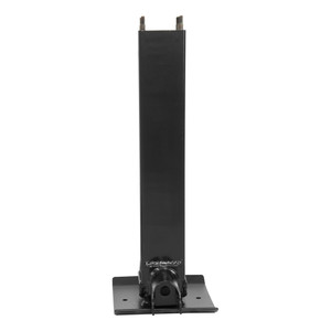 CURT Replacement Direct-Weld Square Jack Drop Leg for #28512 #28957