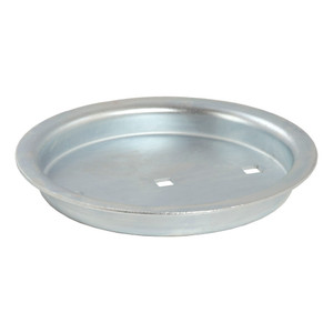 "CURT 6-5/8"" Recessed Tie-Down Backing Plate for #83740 or #83742 #83610"