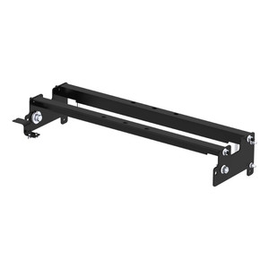 CURT Over-Bed Gooseneck Installation Brackets #61231