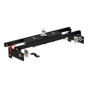 CURT Double Lock Gooseneck Hitch Kit with Installation Brackets #60711