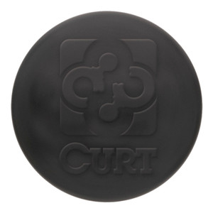 CURT Replacement Gooseneck Hitch Cap #66165
