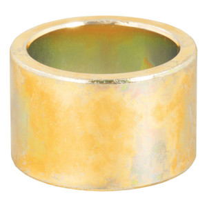 "CURT Reducer Bushing (From 1-1/4"" to 1"" Shank, Packaged) #21201"