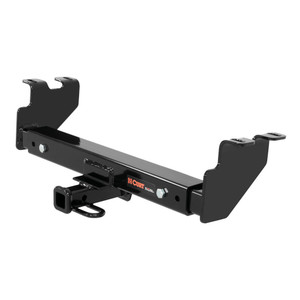 "CURT Class 2 Multi-Fit Trailer Hitch with 1-1/4"" Receiver #12923"