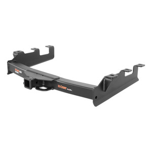 """CURT Xtra Duty Class 5 Trailer Hitch with 2"""" Receiver #15302"""