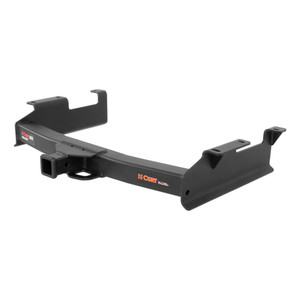 """CURT Xtra Duty Class 5 Trailer Hitch with 2"""" Receiver #15312"""