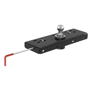 CURT Under-Bed Double Lock Gooseneck #60600